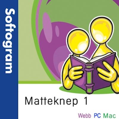 Matteknep 1 (Webb, PC, Mac)