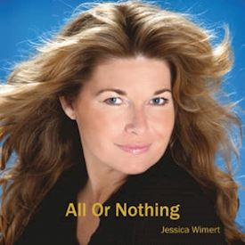 Jessica Wimert - All Or Nothing