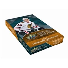 2012-13 Upper Deck Series 1