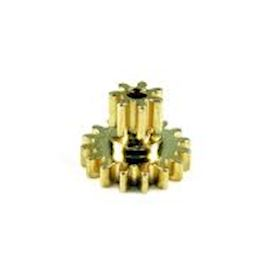 MR3056B PN Racing Mini-Z MR03 Brass 4th Servo Gear