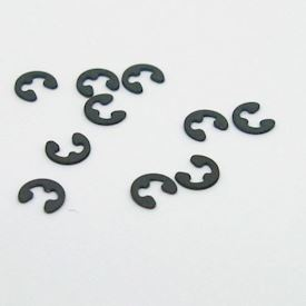 MR2503 King Pin E-Ring (10pcs) PN RACING