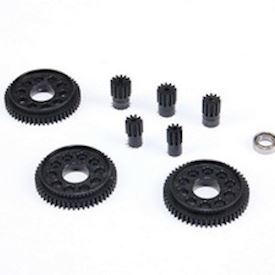 AR-269 64P Spur w/ Pinion Set