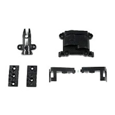 900100D PN Racing Mini-Z PNR2.5W Chassis Small Parts