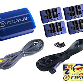 EZ-L01 LAP COUNTER SYSTEM USB (WITHOUT TRANSPONDERS) EASYLAP