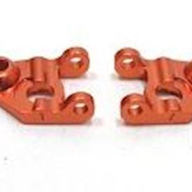 MR3050K FRONT 1 DEGREE CAMBER LOWER ARM (ORANGE) PN RACING