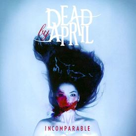 (LP) Dead By April ‎– Incomparable