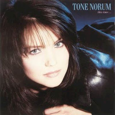 (LP) Tone Norum ‎– This Time...