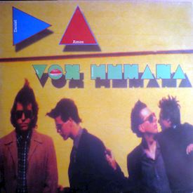 (LP) Daniel Amos ‎– Vox Humana: The ¡Alarma! Chronicles Vol. III