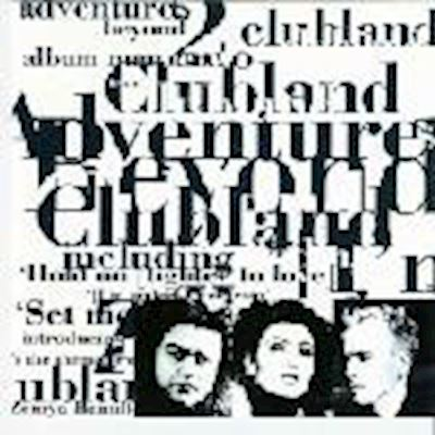 (LP) Clubland ‎– Adventures Beyond Clubland