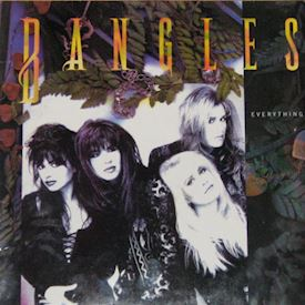 (LP) Bangles ‎– Everything