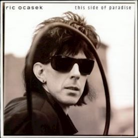 (LP) Ric Ocasek ‎– This Side Of Paradise