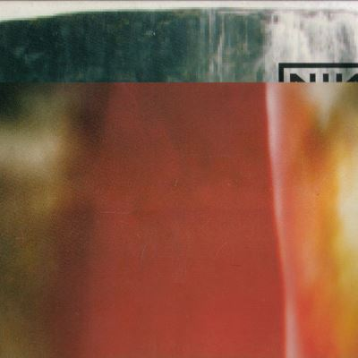 (CD) Nine Inch Nails ‎– The Fragile