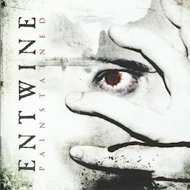 (CD) Entwine ‎– Painstained
