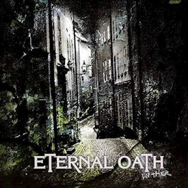 (CD) Eternal Oath ‎– Wither