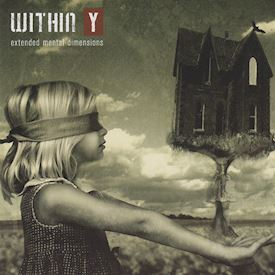 (CD) Within Y ‎– Extended Mental Dimensions