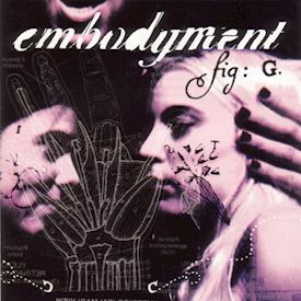 (CD) Embodyment ‎– Embrace The Eternal