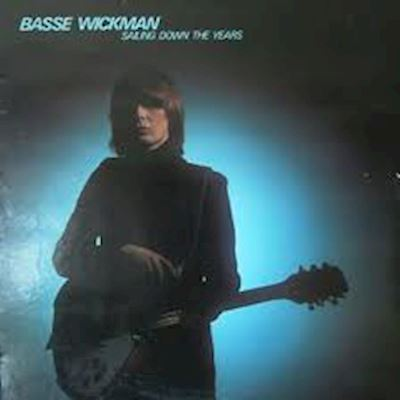 (LP) Basse Wickman ‎– Sailing Down The Years
