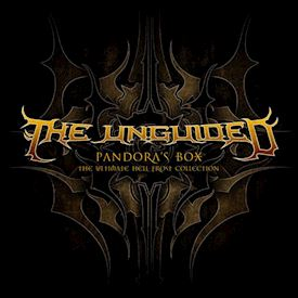 (CD) The Unguided ‎– Pandora's Box - The Ultimate Hell Frost Collection (BOX)