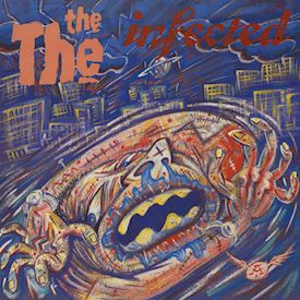 (LP) The The ‎– Infected