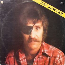 (LP) Ray Sawyer ‎– Ray Sawyer