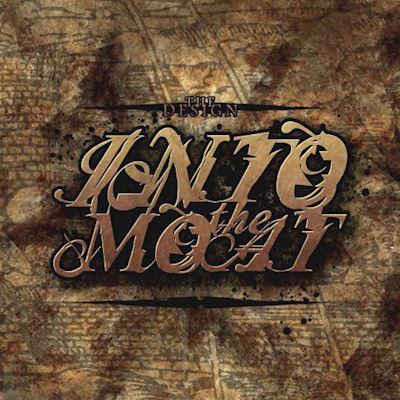 (CD) Into The Moat ‎– The Design