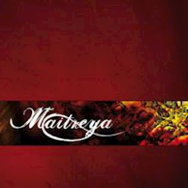 (CD) Maitreya  ‎– New World Prohecy