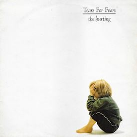 (LP) Tears For Fears ‎– The Hurting