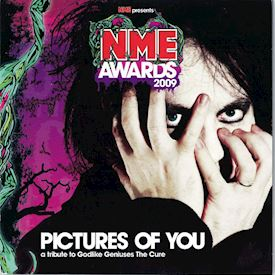(CDS) Various ‎– NME Awards 2009 - Pictures Of You - A Tribute To Godlike Geniuses The Cure