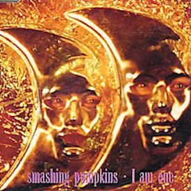 (CDS) Smashing Pumpkins  ‎– I Am One