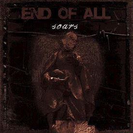 "(7"") End Of All - Scares"
