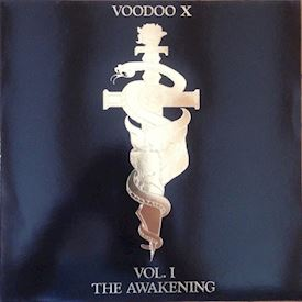 (LP) Voodoo X ‎– Vol. I - The Awakening