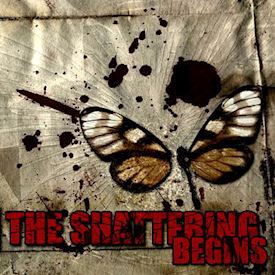 (CD) The Shattering ‎– The Shattering Begins