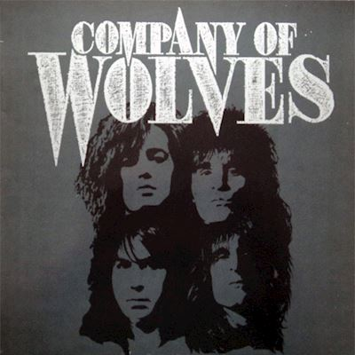 (LP) Company Of Wolves ‎– Company Of Wolves