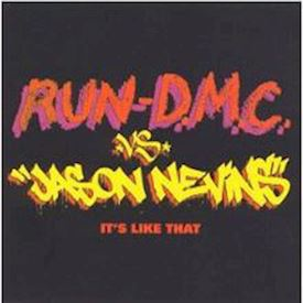 (CDS) Run-D.M.C.  vs. Jason Nevins ‎– It's Like That