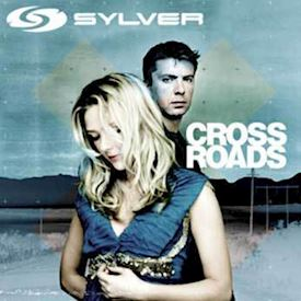 (CD) Sylver ‎– Crossroads