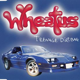 (CDS) Wheatus ‎– Teenage Dirtbag
