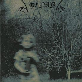 (CD) Shining  ‎– IV • The Eerie Cold