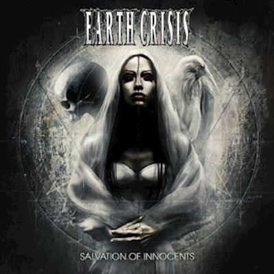 (LP) Earth Crisis ‎– Salvation Of Innocents
