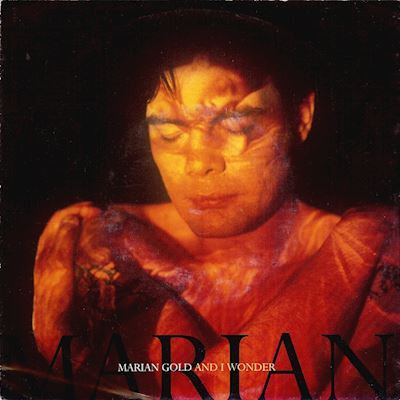 "(7"") Marian Gold ‎– And I Wonder"
