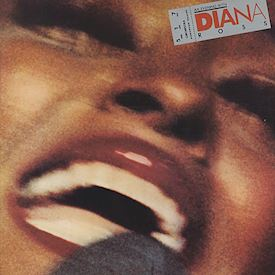 (LP) Diana Ross ‎– An Evening With Diana Ross