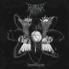 (CD) Rutthna ‎– Doomsdaylight