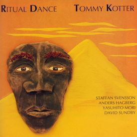 RITUAL DANCE - TOMMY KOTTER