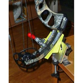 R.S. Parallel Limb BowVise H-D