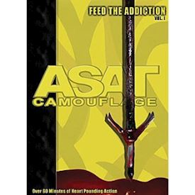 ASAT - Feed the Addiction Vol 1