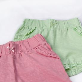Shorts, 2-pack