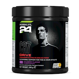 CR7 Drive Acai Berry 540 g