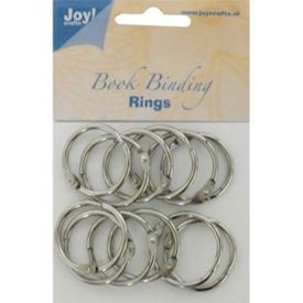 Book Binding Rings