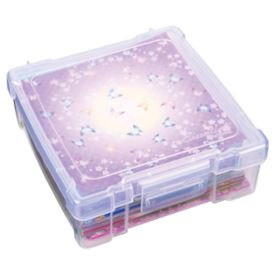 ArtBin Essentials Box 6x6""
