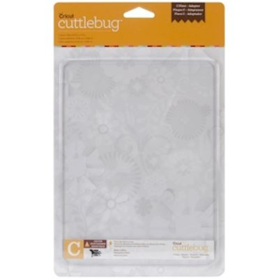 Cuttlebug Adapter Plate C