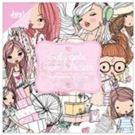 Paperbloc - Girly girls